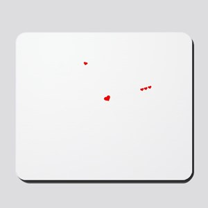 FERRETT thing, you wouldn't understand Mousepad
