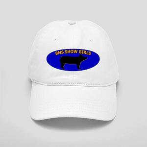 BMS Show Girls Cap