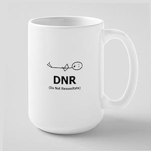 DNR1W Mugs