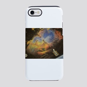 Pillars of Creation iPhone 8/7 Tough Case
