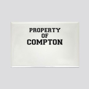 Property of COMPTON Magnets