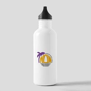 NOW Sarasota_Manatee Logo Water Bottle