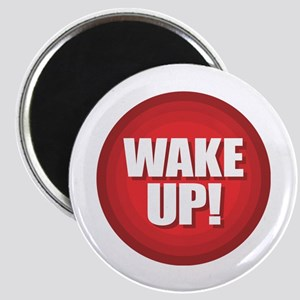 Wake Up Magnets