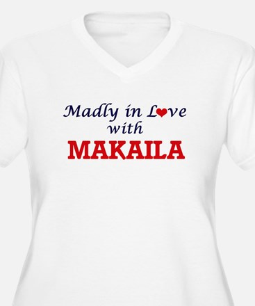 Madly in Love with Makaila Plus Size T-Shirt