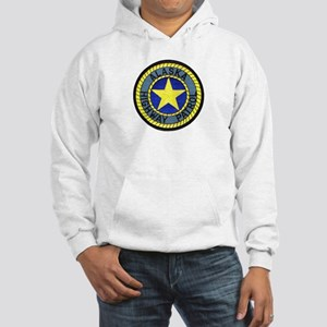 Alaska Highway Patrol Hooded Sweatshirt