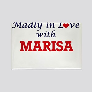 Madly in Love with Marisa Magnets