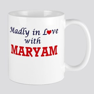 Madly in Love with Maryam Mugs