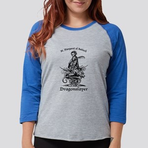 St. Margaret Dragonslayer Light Long Sleeve T-Shir