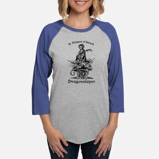 St. Margaret Dragonslayer Light Long Sleeve T-Shir