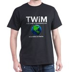 Twim Mens T-Shirt Dark