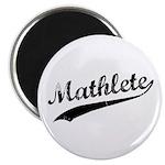 Mathlete Magnet