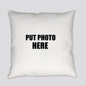 Customize Everyday Pillow