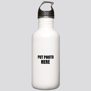 Customize Water Bottle