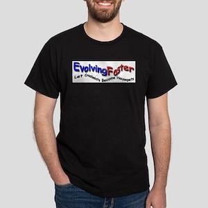 EvolvingFaster Dark T-Shirt