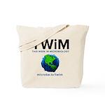 Twim Tote Bag