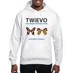 Twievo Hoodie Hooded Sweatshirt