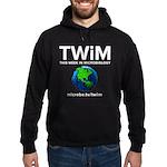 Twim Hoodie (dark)