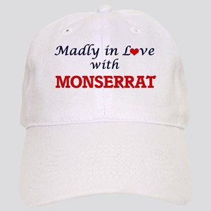 Madly in Love with Monserrat Cap