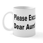 PEMDAS Mug