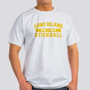 Long Island Stickball Light T-Shirt