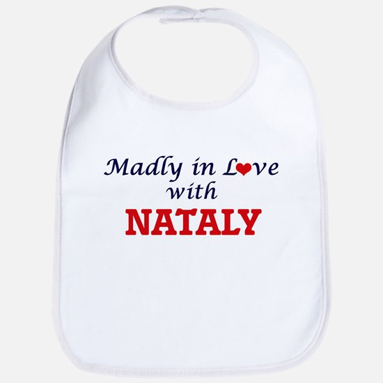 Madly in Love with Nataly Bib