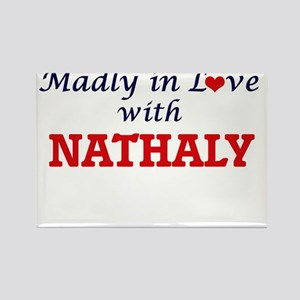 Madly in Love with Nathaly Magnets