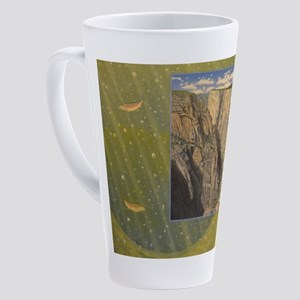Black Canyon 17 oz Latte Mug