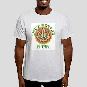 High Life Light T-Shirt