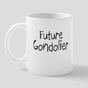 Future Gondolier Mug