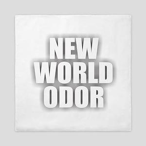 New World Odor Queen Duvet