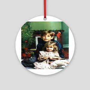Kids Ornament (Round)