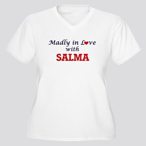 Madly in Love with Salma Plus Size T-Shirt