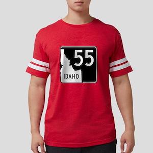 Route 55, Idaho T-Shirt
