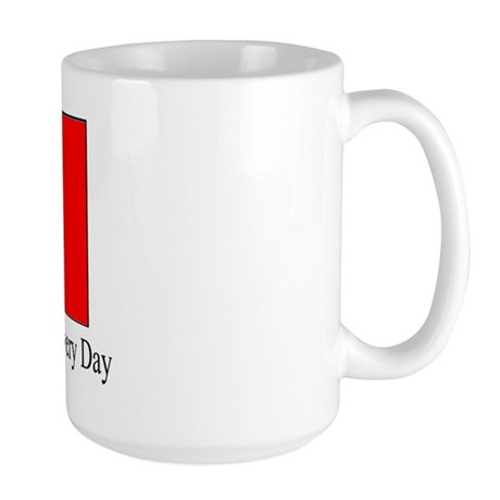 Canada: Looking Better Every Day Mugs