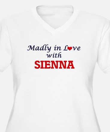 Madly in Love with Sienna Plus Size T-Shirt
