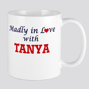 Madly in Love with Tanya Mugs