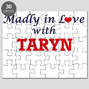 Madly in Love with Taryn Puzzle