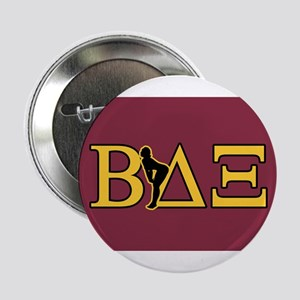 """Beta House Fraternity 2.25"""" Button"""