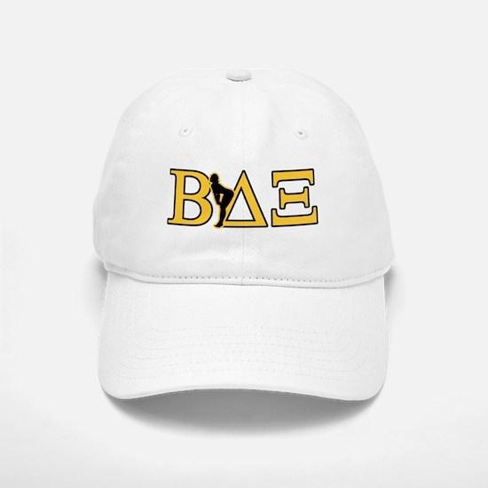 Beta House Fraternity Cap