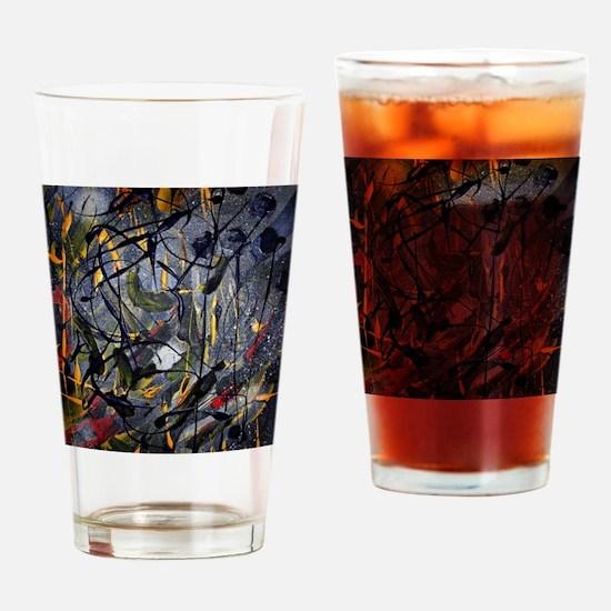 Alchemy A16 Drinking Glass