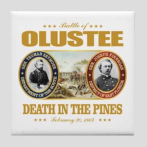 Olustee (FH2) Tile Coaster