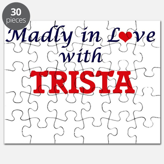 Madly in Love with Trista Puzzle