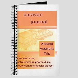 caravan journal