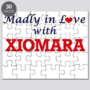 Madly in Love with Xiomara Puzzle