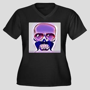 Bad Ass Plus Size T-Shirt