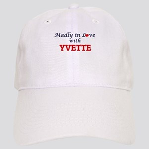 Madly in Love with Yvette Cap