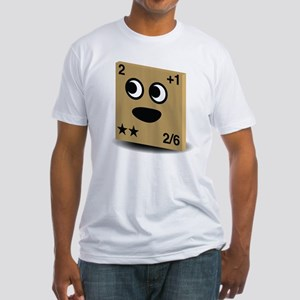 Joey Fitted T-Shirt