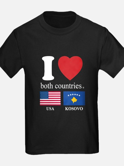 USA-KOSOVO T