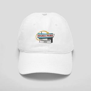 Idora Park Sign Cap