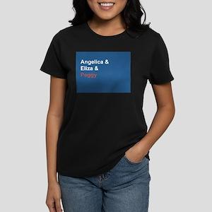 Schuyler Sisters T-Shirt